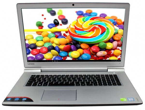 Lenovo IdeaPad 710s i7-6500U 2,5 GHz 8 GB RAM 256 GB SSD Full-HD IPS