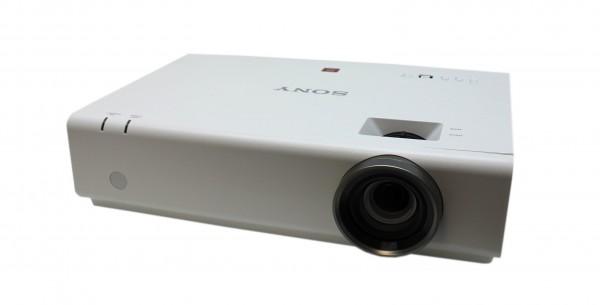 LCD Beamer Sony VPL-EW295 thinkstore24 weiß fokus