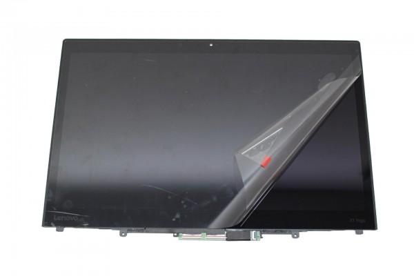 "14,0"" Zoll LED Display für Lenovo ThinkPad X1 Yoga 1st Gen touch B140HAN01.8 thinkstore24"