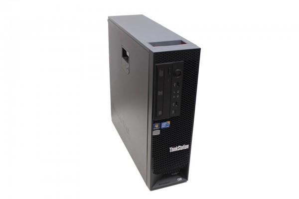 Lenovo ThinkStation C20 Intel XEON E5507 2,26GHz DVD-RW NVIDIA Quadro FX 3800 Win10