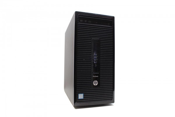 HP ProDesk 400 G3 i5-6500 thinkstore24 gebraucht