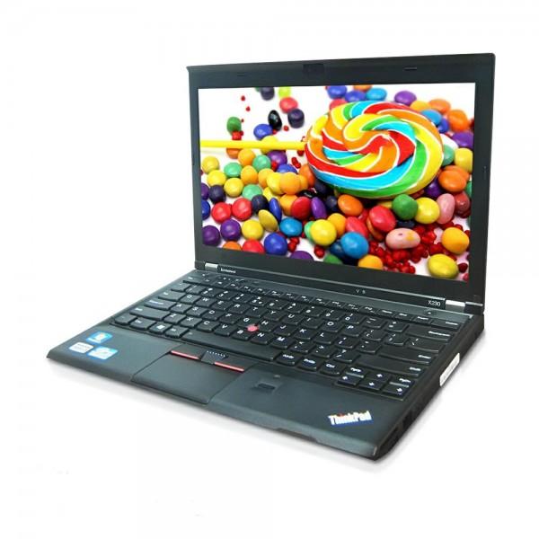 Lenovo ThinkPad X230 Intel Core i7-3520M 2,9Ghz 8Gb 320GB HDD IPS TB FPr WWAN