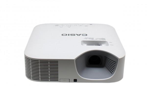 DLP Laser /Led Beamer Casio XJ-F210WN ohne Fernbedienung 1280x800 198 Std.