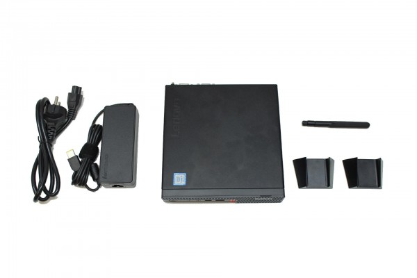 Lenovo ThinkCentre M720q Tiny thinkstore24 wlan adapter netzteil antenne router mickymouse