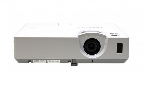 LCD-Beamer Hitachi CP-EW301N ohne Fernbedienung 1280 x 800 WXGA