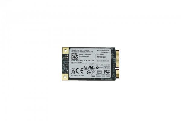 256 GB SSD mSATA Festplatte Speicher solid-state disk Ultrabook