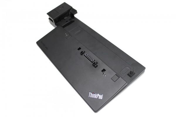 Lenovo ThinkPad Pro Dock Docking Station 40A1 20V USB 3.0 VGA DVI DisplayPort