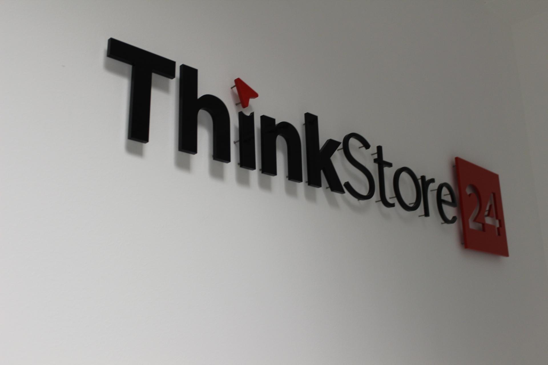Thinkstore24.de Logo