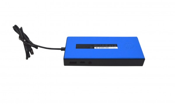 HP Elite USB-C Docking Station TPA-B01 ohne Netzteil