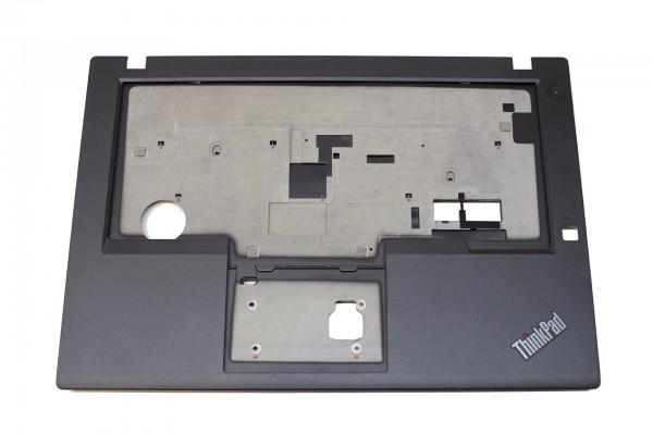 Lenovo ThinkPad T480 Handablage / Handauflage / Palmrest / Gehäuse mit Fingerprint & Powerbutton