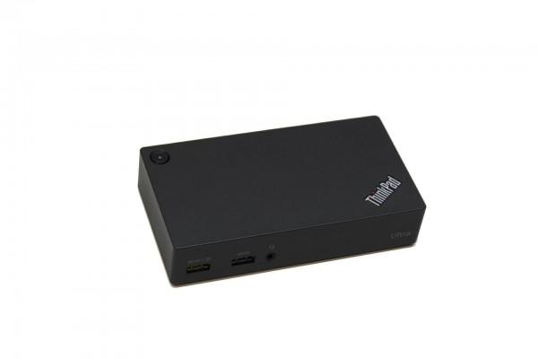 Lenovo ThinkPad USB 3.0 Ultra Dock 40A8 thinkstore24 docking station