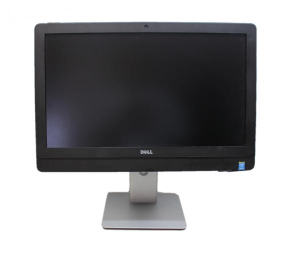 OptiPlex 9030 All-in-One Intel i5-4590s 3,0GHz 8GB 128GB SSD DVD-RW BT CAM