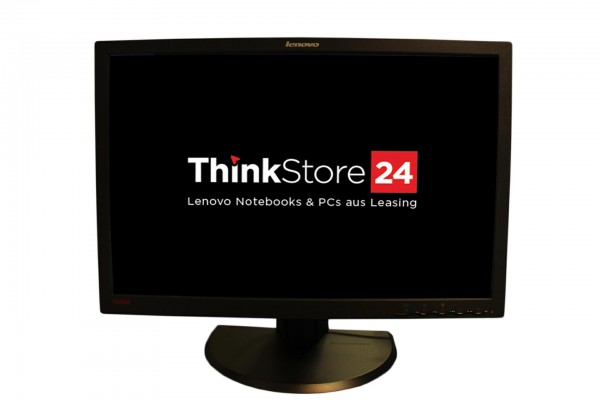 Thinkvision LT2452p 1920x1200 24'' TFT Monitor VGA DVI USB-Hub