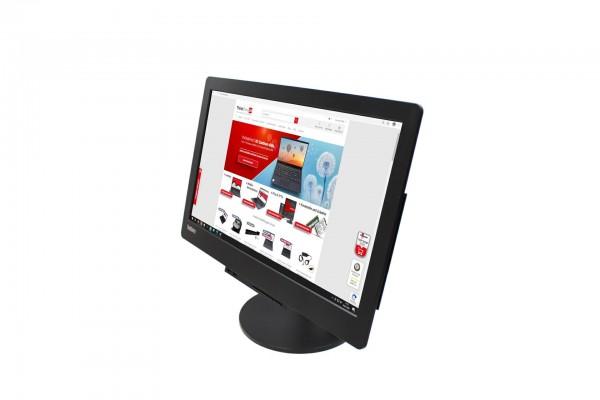 Lenovo ThinkCentre M900 Tiny-in-One 23 thinkstore24 display
