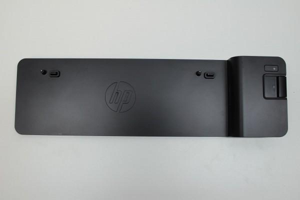 HP 2013 UltraSlim Docking Station HSTNN-IX10 D9Y32AA 4x USB 3.0, 2x Displayport, VGA, RJ-45