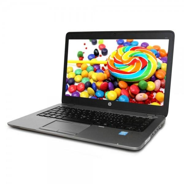 HP ZBook 14 G2 Intel i7-5500U 2,4Gz,M4150, 8 GB RAM, 180GB SSD ATI M4150 FullHD ohne Akku