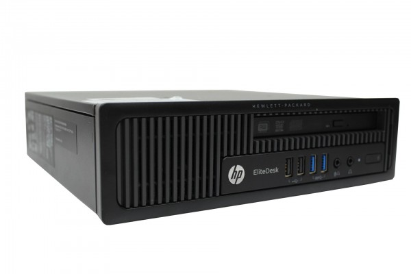 HP EliteDesk 800 G1 usff