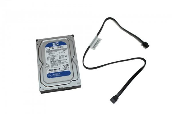 NEU: Lenovo Festplattenlaufwerk 1TB 7200 RPM Serial ATA Hard Drive 1000GB SATA 64MB