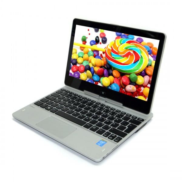 HP EliteBook Revolve 810 i5-5300U 2,3 GHz 8Gb 256 SSD Win10 Touchscreen WWAN
