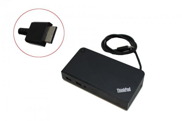 Lenovo ThinkPad OneLink + Dock 40A4 / LL60984S / DU9047S1 / SD20H13054 / 03X6296