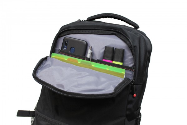 Lenovo ThinkPad Essential Rucksack / Backpack mit Notebook Fach 4X40E77329