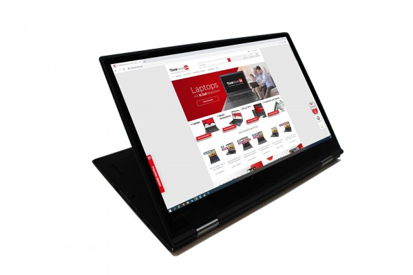 Lenovo Thinkpad X1 Yoga 1st Gen. Convertible i5-6300U 8GB 180GB SSD Touchscreen FHD IPS f