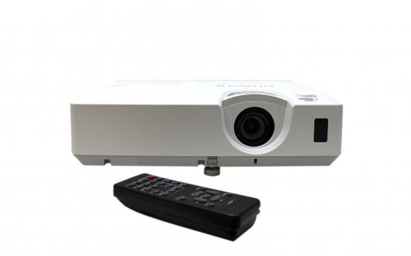 LCD Beamer Hitachi CP-EW250N thinkstore24 Front