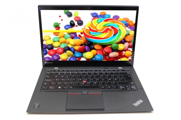 Lenovo ThinkPad X1 Carbon 3.Gen TOUCHSCREEN i7-5600U 8GB 256GB SSD WWAN FHD