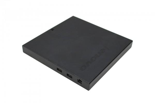 Lenovo ThinkPad USB DVD Burner / Brenner Laufwerk FRU PN: 04X2176