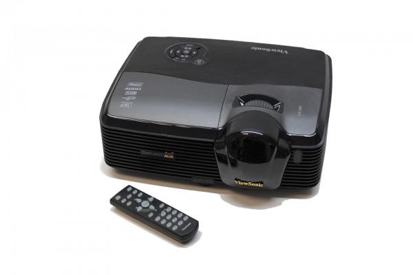ViewSonic PRO8520HD VS14804 DLP-Projektor thinkstore24 Front