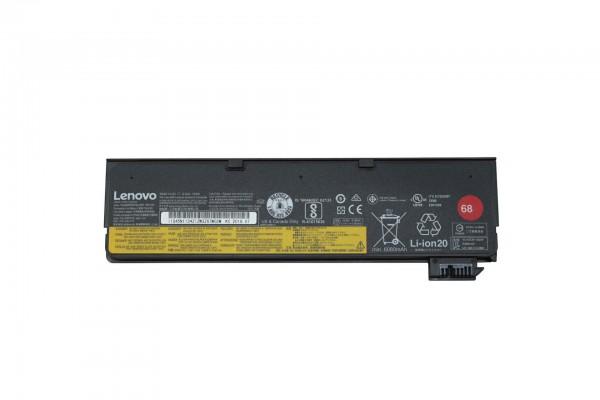 Original Lenovo ThinkPad Akku 68 3 Zellen Battery für T440 X260 L470 T550 P/N: 0C52861