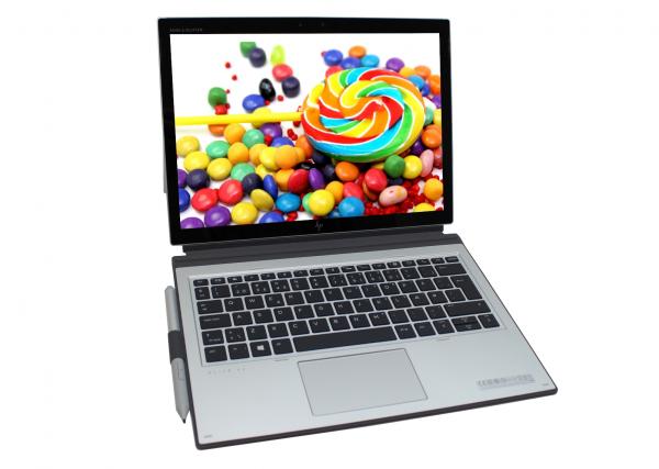HP Elite x2 1013 G3 Tablet Intel i5-8250U 1,6Ghz 16GB 256GB SSD mit Tastatur Touch 3000x2000