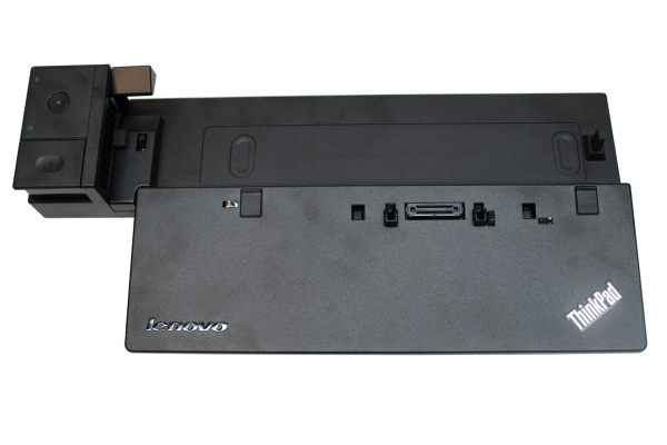 Lenovo ThinkPad Docking Station Pro 40A2 thinkstore24.de gebraucht
