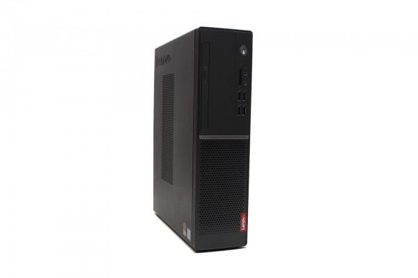 Lenovo V520s 08IKL Desktop 10NM i5-7400 3,0GHz 8GB RAM 256GB SSD DVD-RW Win10 2017