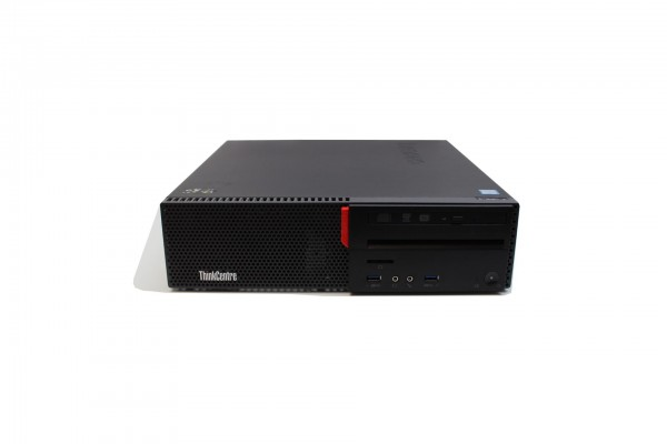Lenovo ThinkCentre M73 Tiny Intel Core i3-4130T 2,9 GHz 8GB RAM 500GB HDD Win10
