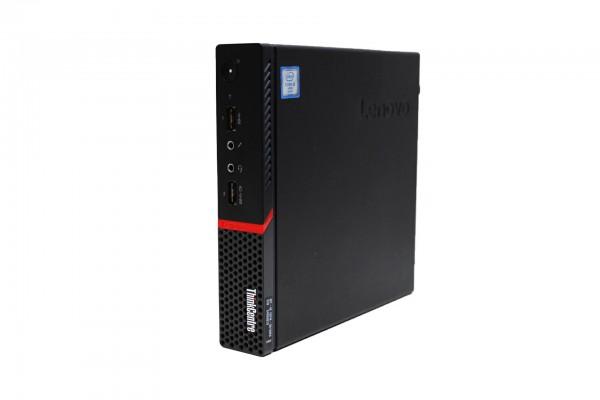 Lenovo ThinkCentre M900 Tiny i5-6400T thinkstore24 pc