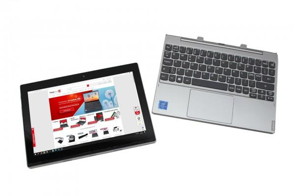 Lenovo IdeaPad Miix 320 thinkstore24 tablet pc laptop display akku teiber windows ohne refurbished