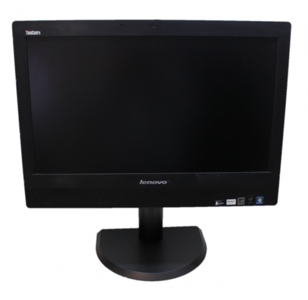 ThinkCentre M93z All-in-One Intel i5-4460s 2,90GHz 4GB 500GB HDD DVD BT CAM