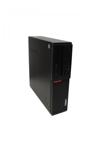 Lenovo ThinkCentre M700 SFF Intel Core i3-6100 3.7 GHz 8GB RAM 500GB HDD W10