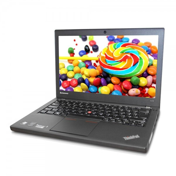 Lenovo X280 Core i5-7300U 2,6GHz 8Gb 256Gb SSD Win10 1920x1080 IPS WWAN 09/2018