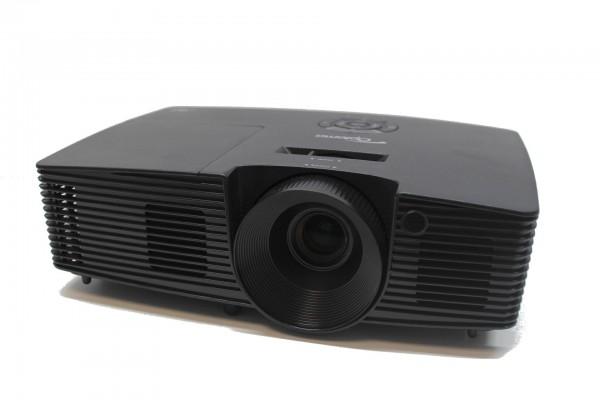 A-Ware DLP-Beamer Optoma X312 ohne Fernbedienung 25 Std. 3D 1024 x 768
