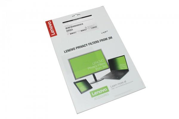 """Lenovo Blickschutzfilter-Folie von 3M für 22"""" Zoll Monitore 55,9 cm Breitbild P/N: 0B95656"""