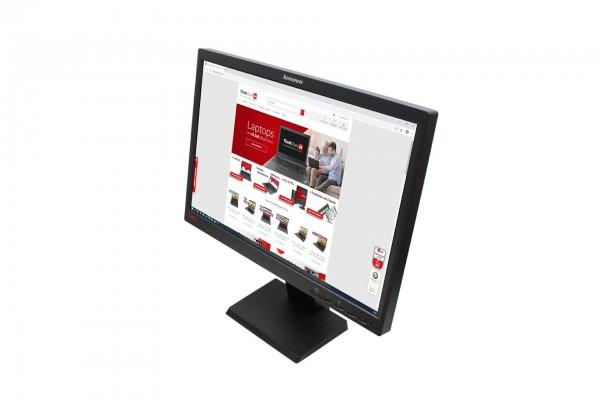 Lenovo ThinkVision L2250pwD thinkstore24 gebraucht