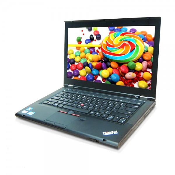 Lenovo ThinkPad T430 Core i5-3230M 2,6GHz 8Gb 180 GB SSD DVD-RW 1366x768